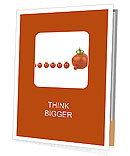 Tomatoe Size Presentation Folder