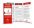 Cardio Equipment Brochure Template