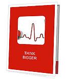 Cardio Equipment Presentation Folder