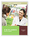 Pharmacy Word Templates