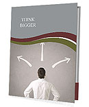 Thought Direction Presentation Folder