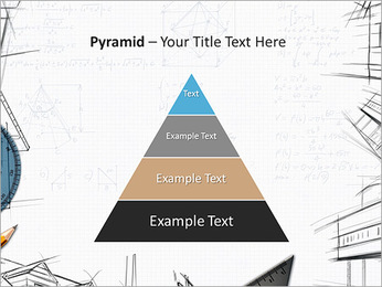 Architecht Drawing Modelos de apresentações PowerPoint - Slide 10