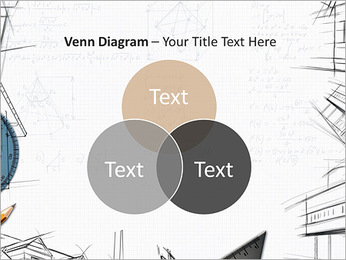 Architecht Drawing Modelos de apresentações PowerPoint - Slide 13