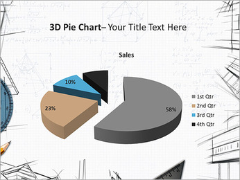 Architecht Drawing Modelos de apresentações PowerPoint - Slide 15