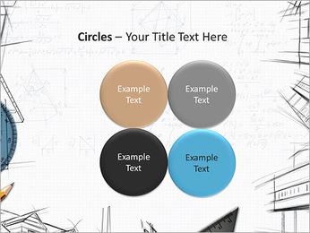 Architecht Drawing Modelos de apresentações PowerPoint - Slide 18