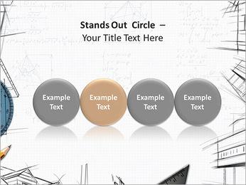 Architecht Drawing Modelos de apresentações PowerPoint - Slide 56