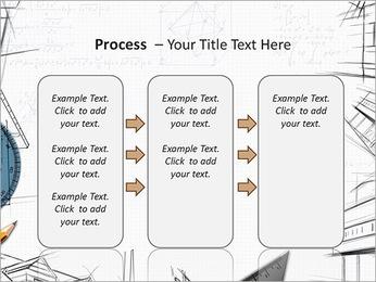 Architecht Drawing Modelos de apresentações PowerPoint - Slide 66