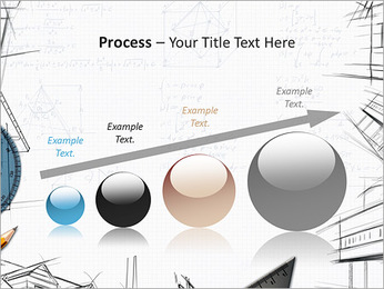 Architecht Drawing Modelos de apresentações PowerPoint - Slide 67