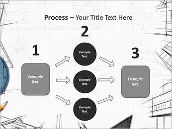 Architecht Drawing Modelos de apresentações PowerPoint - Slide 72