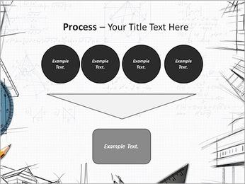 Architecht Drawing Modelos de apresentações PowerPoint - Slide 73