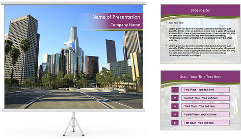 0000071069 PowerPoint Template