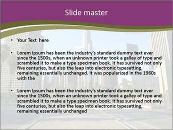 0000071069 PowerPoint Template - Slide 2
