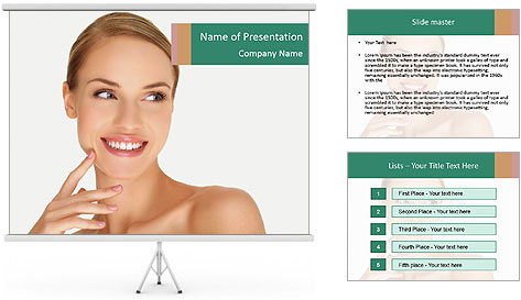 0000071070 PowerPoint Template