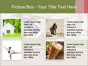 0000071071 PowerPoint Template - Slide 14