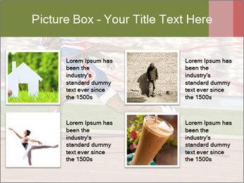 0000071071 PowerPoint Templates - Slide 14