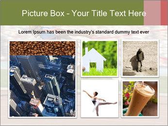 0000071071 PowerPoint Templates - Slide 19