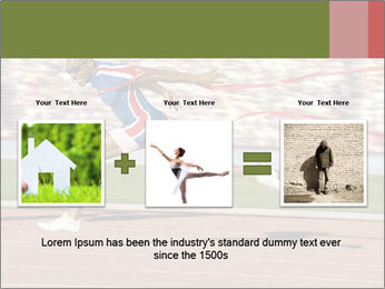 0000071071 PowerPoint Templates - Slide 22