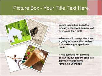 0000071071 PowerPoint Templates - Slide 23