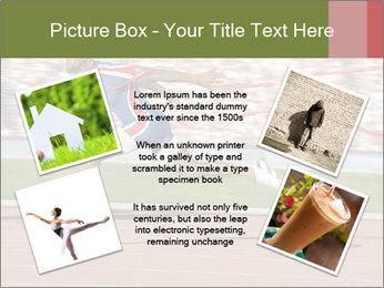 0000071071 PowerPoint Templates - Slide 24
