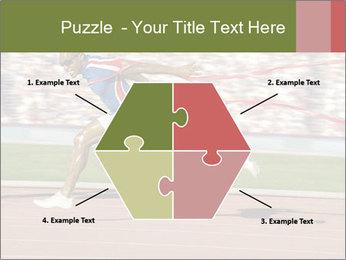 0000071071 PowerPoint Templates - Slide 40