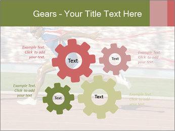 0000071071 PowerPoint Templates - Slide 47