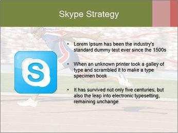 0000071071 PowerPoint Templates - Slide 8