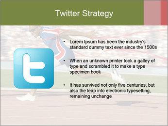 0000071071 PowerPoint Templates - Slide 9