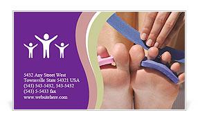 0000071072 Business Card Templates