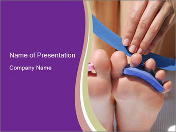 0000071072 PowerPoint Template - Slide 1