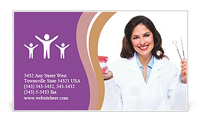 0000071073 Business Card Templates