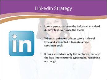 0000071073 PowerPoint Templates - Slide 12