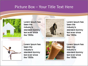 0000071073 PowerPoint Template - Slide 14