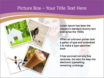 0000071073 PowerPoint Template - Slide 23