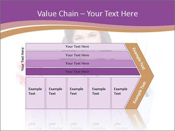 0000071073 PowerPoint Templates - Slide 27