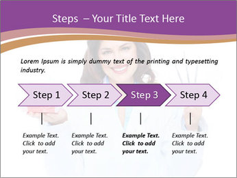 0000071073 PowerPoint Templates - Slide 4