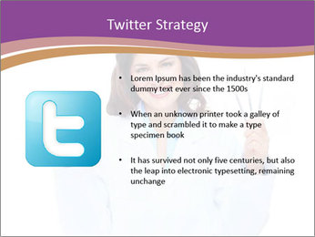 0000071073 PowerPoint Template - Slide 9