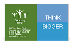 0000071074 Business Card Templates
