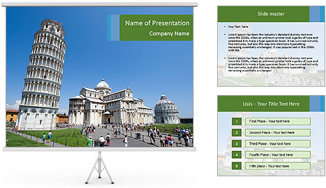 0000071074 PowerPoint Template