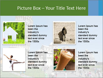 0000071074 PowerPoint Templates - Slide 14