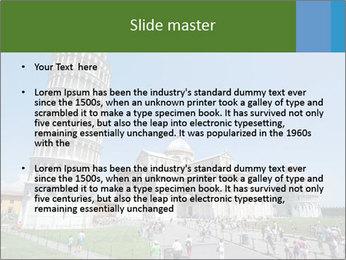 0000071074 PowerPoint Template - Slide 2
