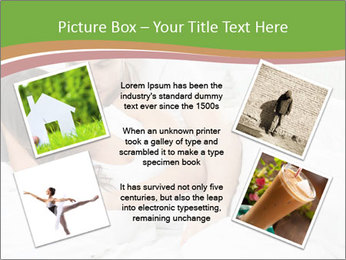 0000071076 PowerPoint Templates - Slide 24