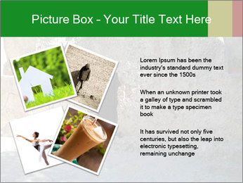 0000071077 PowerPoint Template - Slide 23