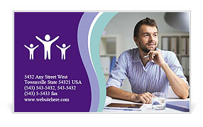 0000071078 Business Card Templates