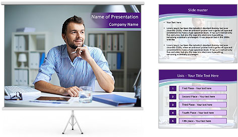 0000071078 PowerPoint Template