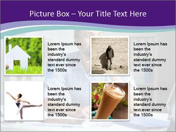 0000071078 PowerPoint Templates - Slide 14
