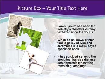 0000071078 PowerPoint Templates - Slide 17