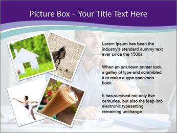 0000071078 PowerPoint Templates - Slide 23