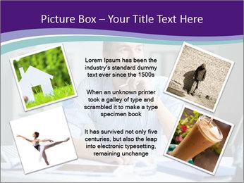 0000071078 PowerPoint Templates - Slide 24
