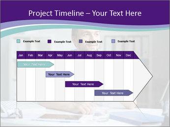 0000071078 PowerPoint Templates - Slide 25