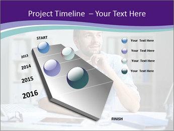 0000071078 PowerPoint Templates - Slide 26